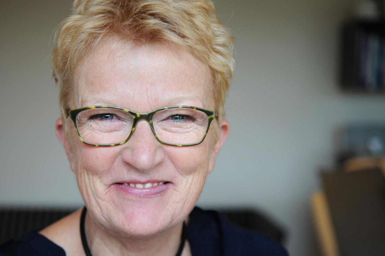 Zoneterapeut i Jelling - Bente Brudsgaard
