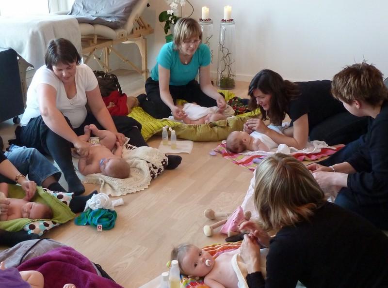 babymassage 3
